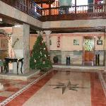 Photo de Hotel El Nogal