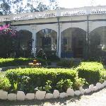 Photo de Hacienda Pinsaqui