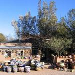 Shops & Galleries in Tubac