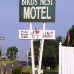 Foto de Birds Nest Motel