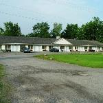 Aspinwall Motel