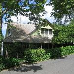 Billede af Barretta Gardens Inn Bed and Breakfast