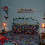 Foto de Tutu (Two) Mermaids on Maui Bed and Breakfast