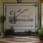  Hotel Residencial Trovador