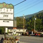 Applecover Inn Motel and RV Park