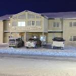Foto van King Eider Inn of Barrow Alaska
