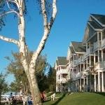 Φωτογραφία: Sunset Shores Resort Cadillac