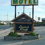 Photo de Laurie's Motor Inn