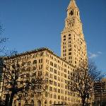 Travelers Tower