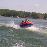  water tubing