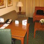 Photo de Residence Inn Salinas