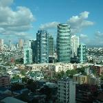 Foto de BEST WESTERN Oxford Suites Makati