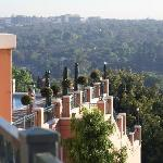 Foto van Four Seasons Hotel The Westcliff Johannesburg