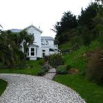 Photo de Historic Sennen House Boutique Accommodation