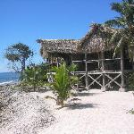 Long Caye Resort