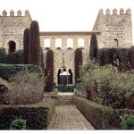 Palacio de Galiana