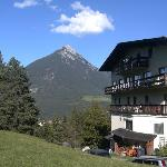 Photo de Hotel Alpenblick