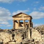 Dougga