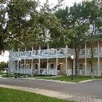 Gruene Apple Bed & Breakfast