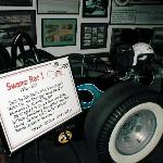 Swamp Rat/Drag Racing Museum