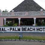 Coral Palm Beach Hotel