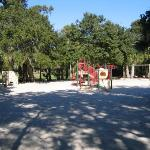 night heron park and playground