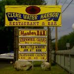 Clear Water Harbor