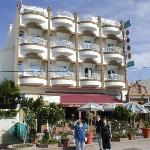 Photo of hotel-borjmogador Essaouira