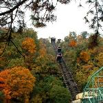 Incline Plane, steepest in world
