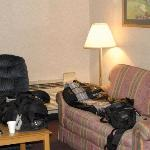 Foto di Days Inn and Suites Madison Heights