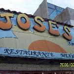  Jose&#39;s Mexican Restaurant