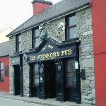 O'Connors Pub