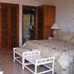 Chac Hal Al bedroom F 402