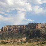 Fruita Paleo Area scenery