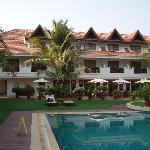 Photo of Royal Bay Inn Angkor Resort