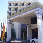 Photo of Hotel Nissa Ashgabat