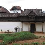 Padmanabhapuram Palace