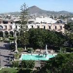  Main Plaza in Tepic