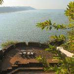 Tiracol Fort Heritage Resort - Goa