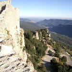 Chateau de Peyrepertuse