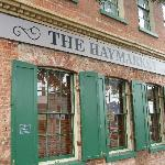 Foto de The Haymarket Boutique Hotel