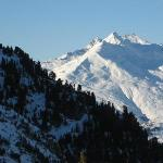 Les Arcs 2000