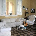 Bilde fra La Perla Boutique Bed & Breakfast