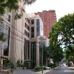 Photo de Crowne Plaza Asuncion Hotel