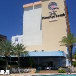 Flamingo Beach Hotel Pampatar