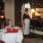 Foto de Sycamore  Farm Bed  & Breakfast