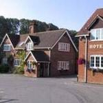 New Forest Lodge resmi