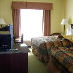 Country Inn & Suites Hampton Foto