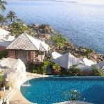 Φωτογραφία: Samui Cliff View Resort & Spa