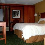 Hampton Inn Pittsburgh/Cranberry resmi